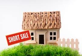 Louisville Short Sale Home
