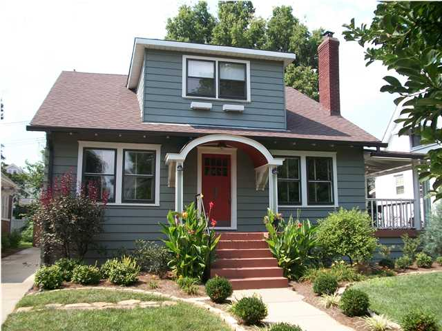 Strathmoor Village Homes for Sale Louisville, Kentucky