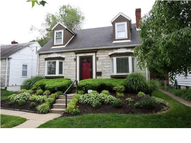 Strathmoor Village Real Estate Louisville, Kentucky
