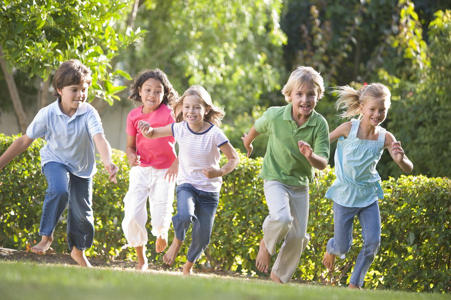 Woodmont Kids Triathlon