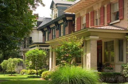 Crescent Hill Homes Louisville