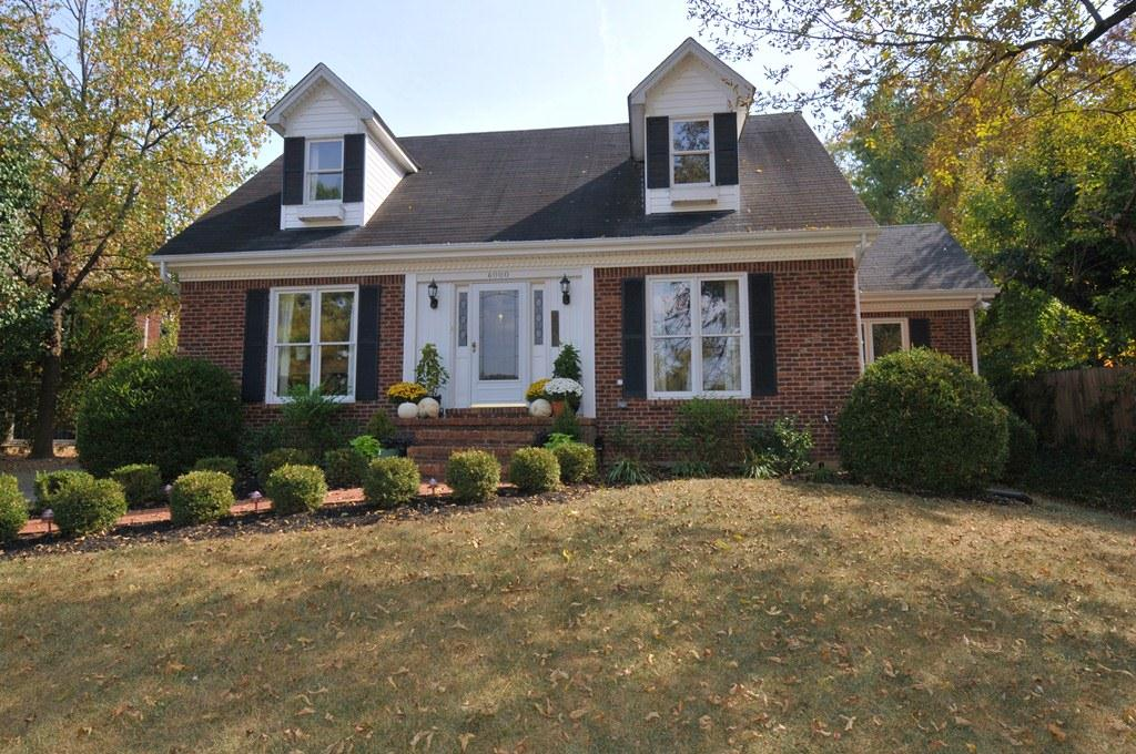 6000 Windsong Ct in St Matthews KY