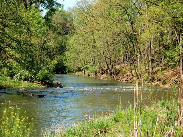 Beargrass Creek Seneca Park St Matthews KY