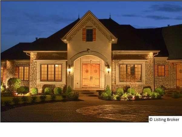 Louisville Real Estate - 1251 EQUESTRIAN LAKES LN
