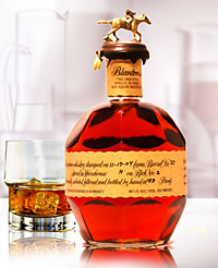 Blantons Kentucky Bourbon