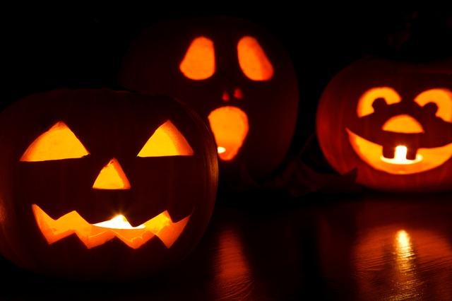 Halloween Louisville