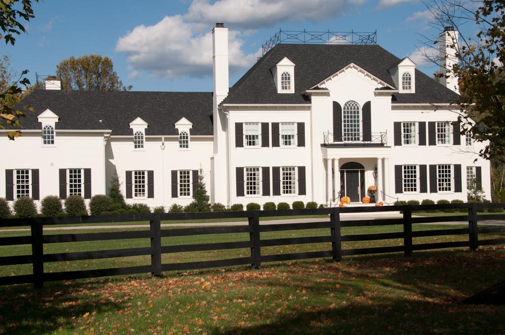 Louisville Luxury Home