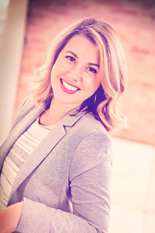 Brittany Rondot