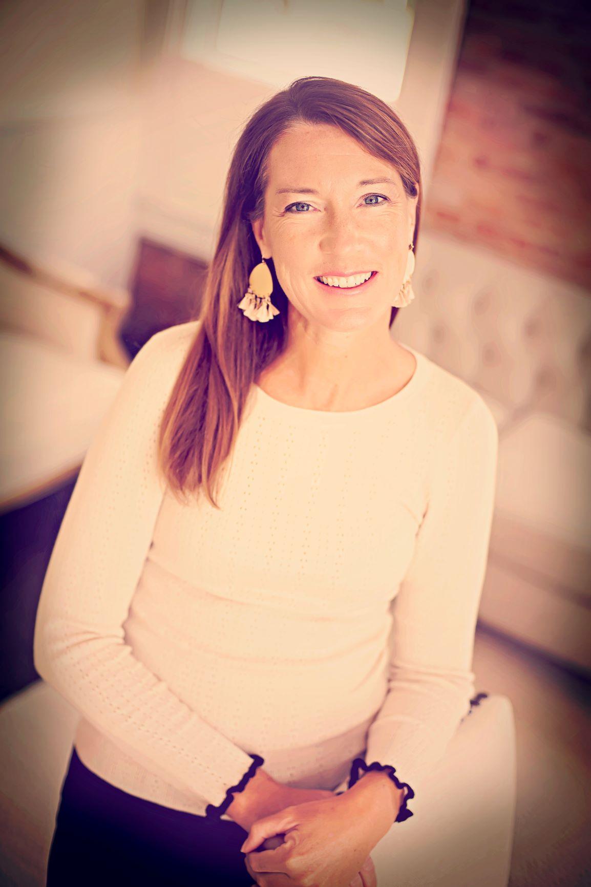 Jennifer Hayden