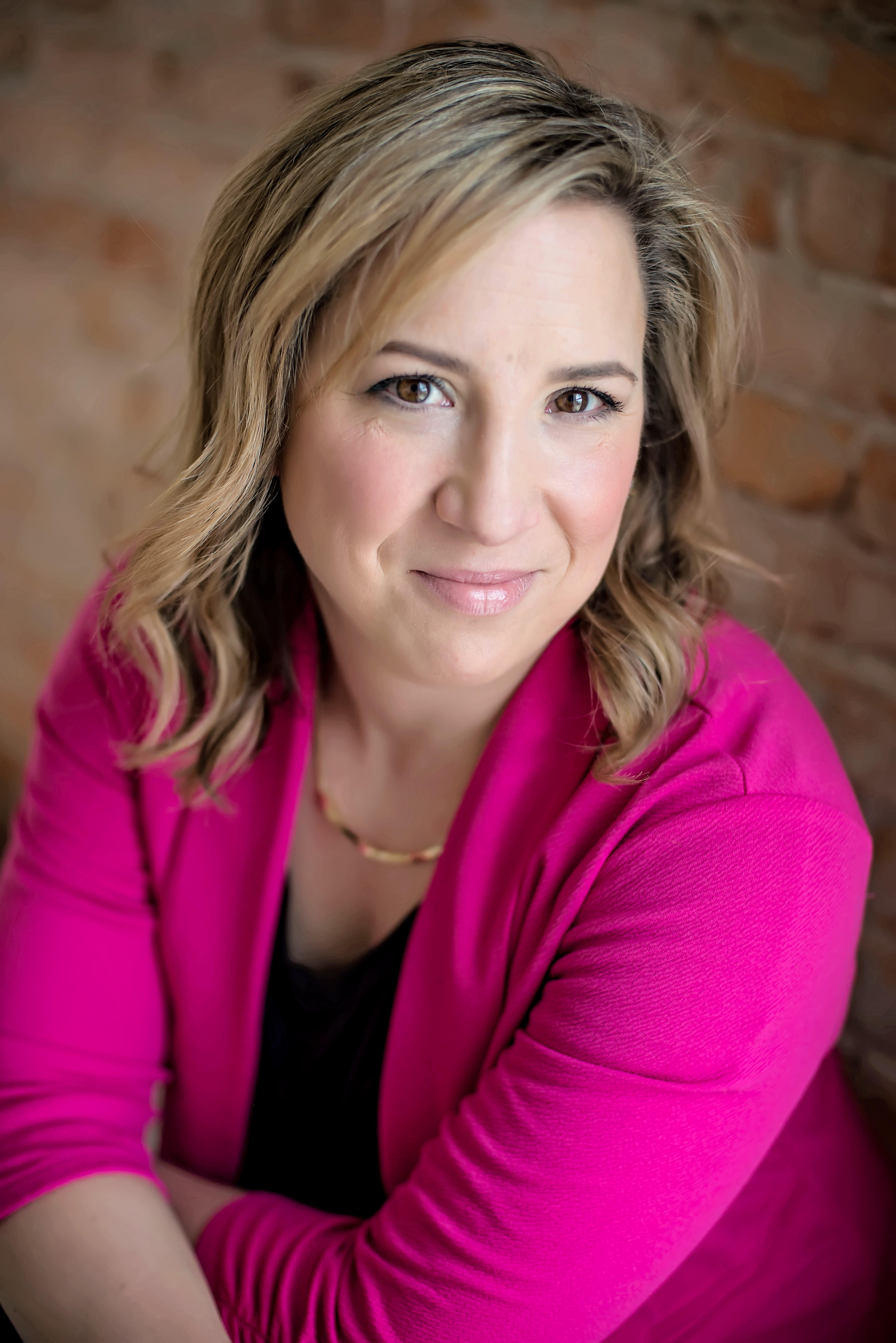 Sarah Shawhan