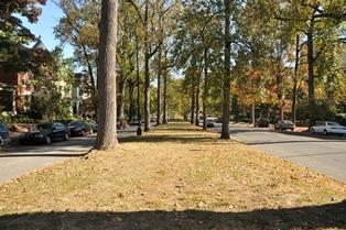 Louisville Highlands Boulevard