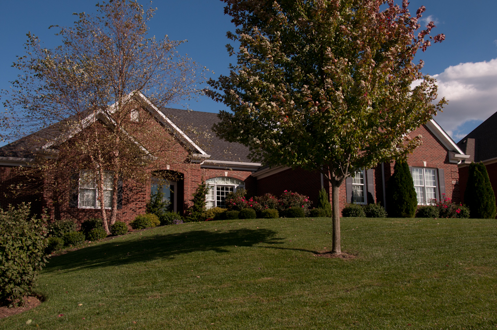 Hillcrest Home Oldham County KY