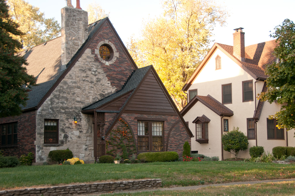 Brick & Stone Home on Riedling Dr. Louisville KY