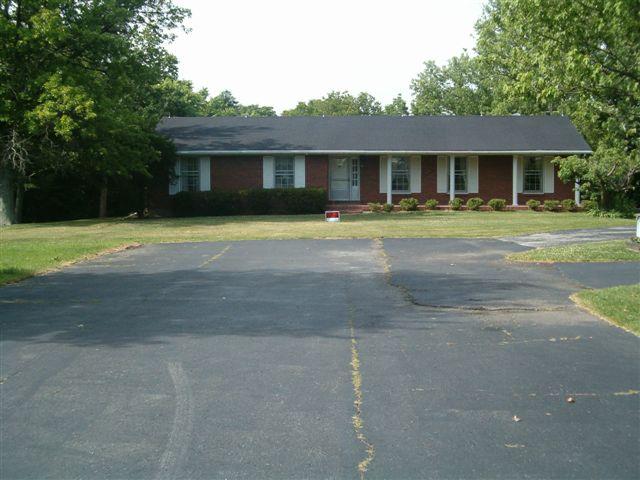 68 Woodson Court Taylorsville, KY 40071