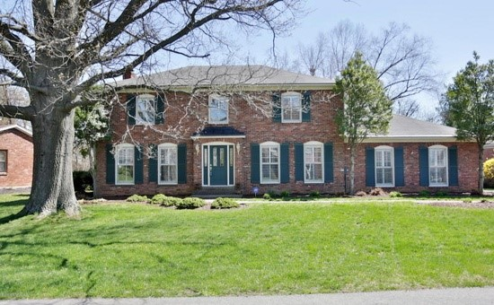 Home in Douglass Hills