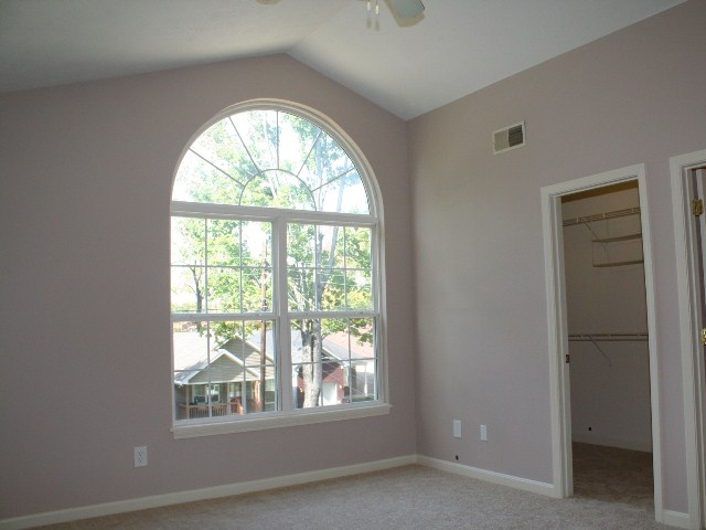 Master Bedroom at 1221 Witawanga