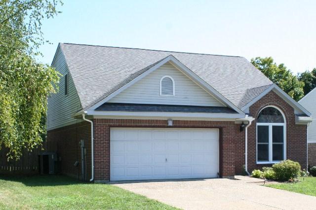 4652 Shenandoah Louisville KY front