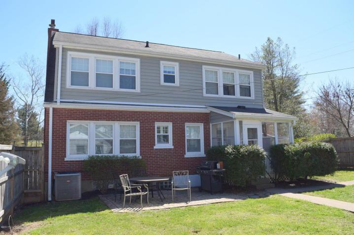 3201 Brownsboro Road