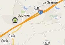 Buckner Map