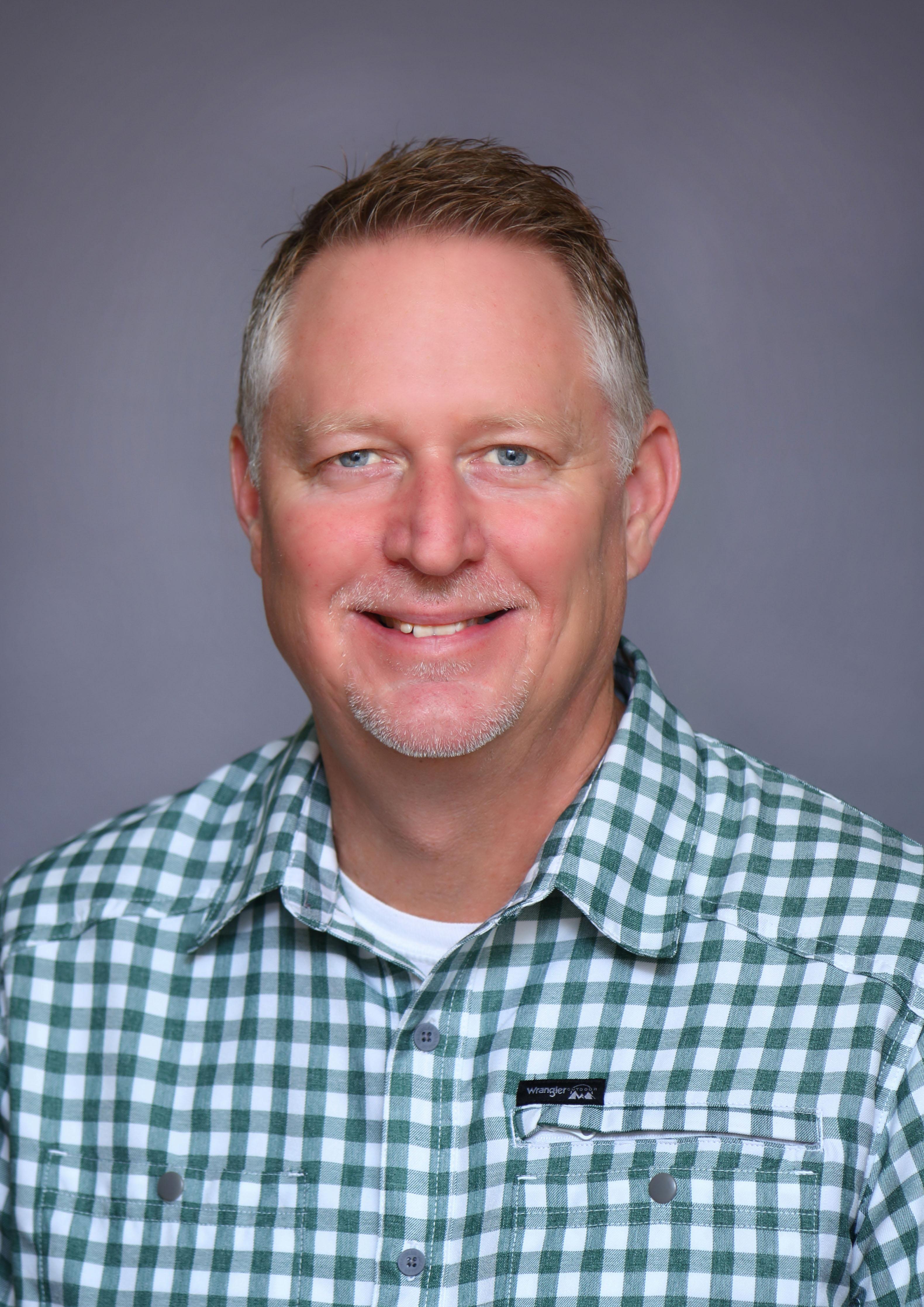 Greg Shelburne