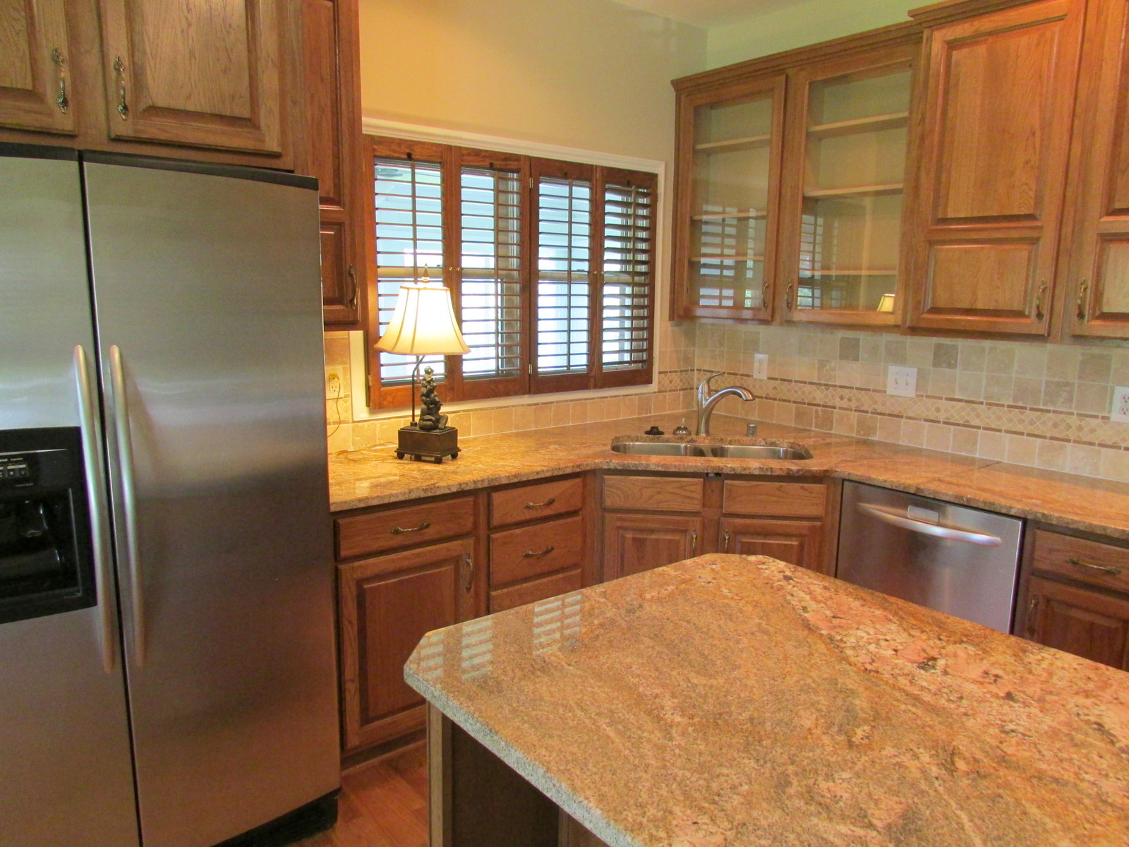 10200 Saddle Pointe Drive Kitchen