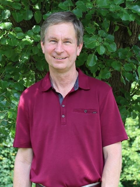 Steve Dobbs