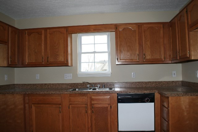 Spacious Kitchen at 6402 Price Ln