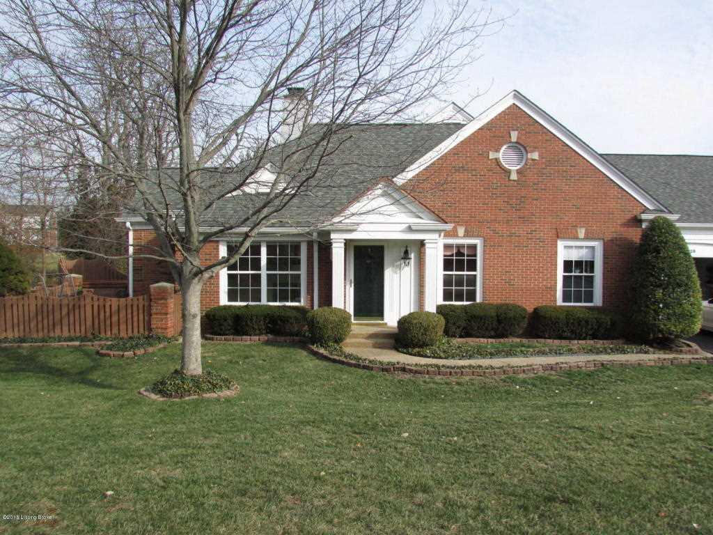 13528 Arbor Crest Circle, Louisville, KY 40245