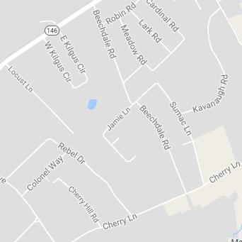 Beechwood Place Neighborhood