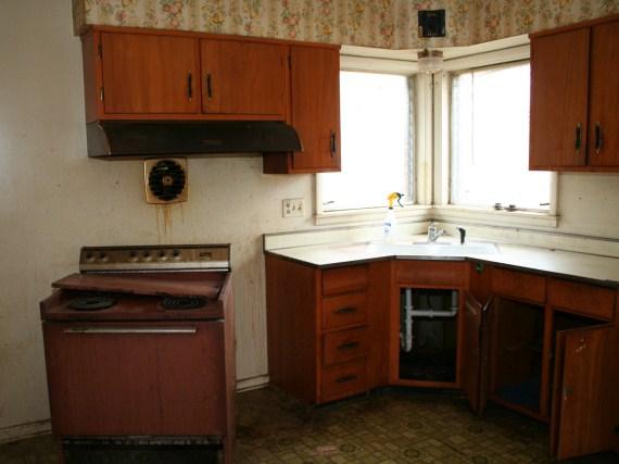 Kitchen of 3214 Radiance