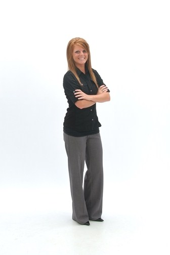 Brittany Delph Red Edge Marketing Assistant Photo