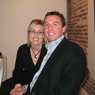Ben and Nelinda