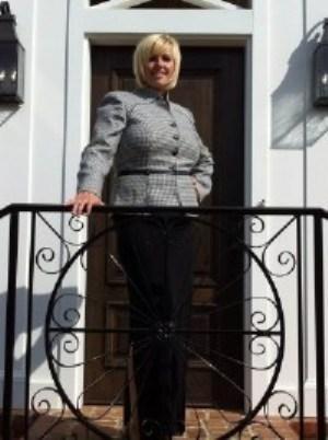 Wendi Cornell, Real Estate Agent