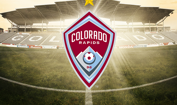 Colorado Rapids at Dick's Sporting Goods Park