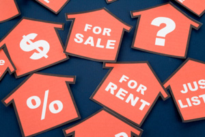 Should you rent your home or sell?