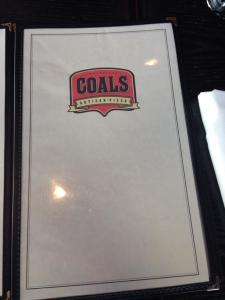 Coals Artisan Pizza Louisville, KY
