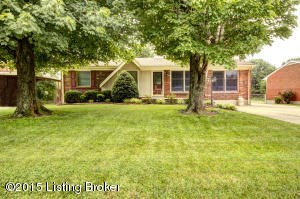 7408 Blue Wing Drive Louisville KY 40258