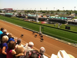 Kentucky Derby 2013