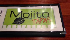 Mojito Tapas Louisville KY