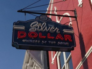 The Silver Dollar Louisville KY
