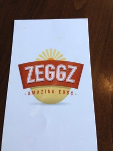 Zeggs Amazing Eggs Louisville KY
