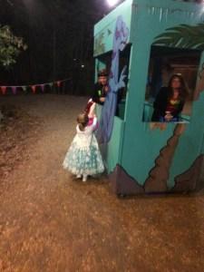 Halloween at the Louisville Zoo 2014