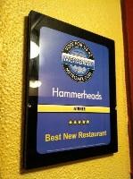 Hammerheads Restaurant In Louisville KY
