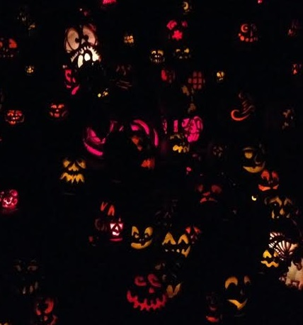 Jack O Lantern Spectacular Louisville KY