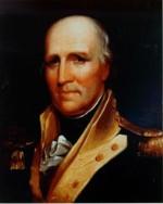 Maj George Rogers Clark