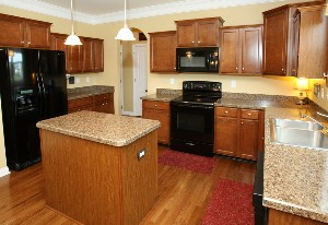 1001 Fruitwood Court Kitchen