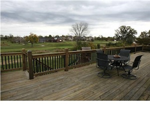 1007 Champions Cir Simpsonville, Ky 40067 Back Deck