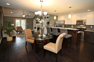 10237 Dorsey Pointe Dining Area