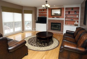 10507 Edgewater Family Room