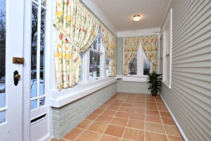 109 Stoll Ave Enclosed Porch